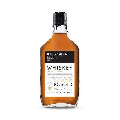 Irish Whiskey Magazine - Killowen Tequila