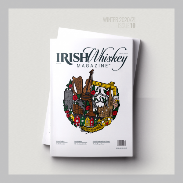 Irish Whiskey Magazine Issue 10