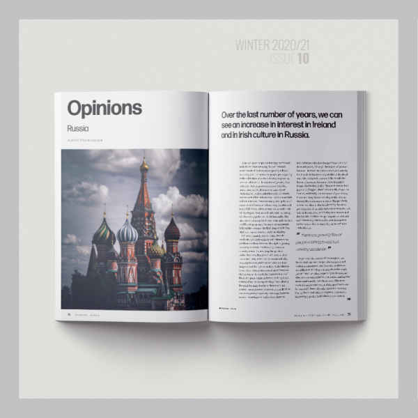 Opinions - Russia