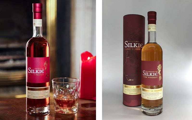 Sliabh Liag Distillers to celebrate two Donegal Legends with their latest release