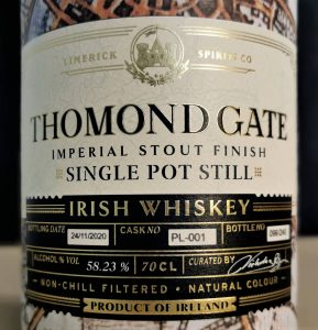 Thomond Gate Pot Still