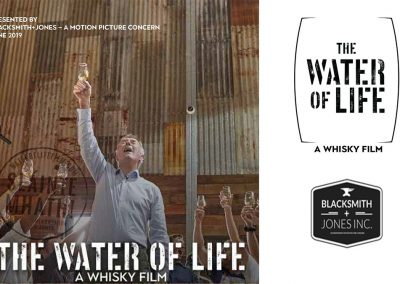 The Water of Life - A Whisky Film - Burns Night launch