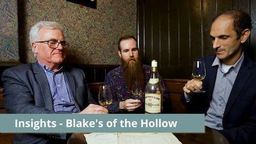 Irish Whiskey Magazine - Blakes of the Hollow