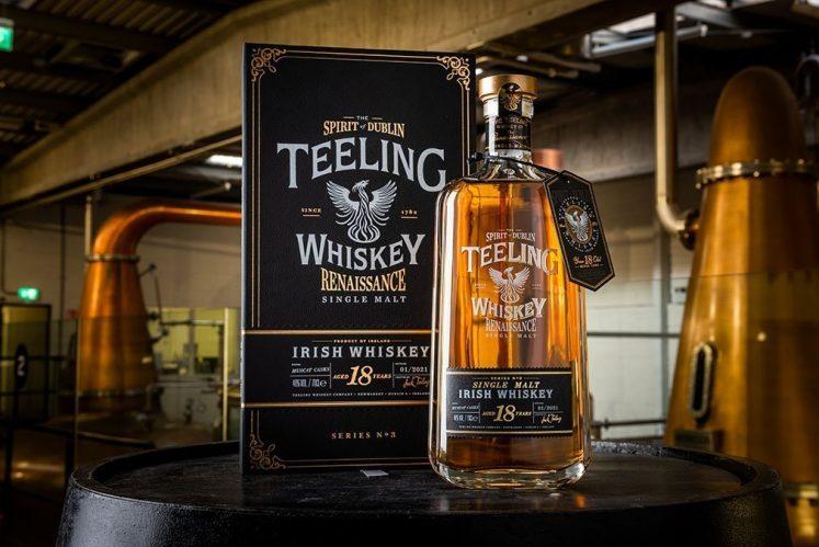 Irish Whiskey Magazine - The home of Irish whiskey - Renaissance Single Malt Series