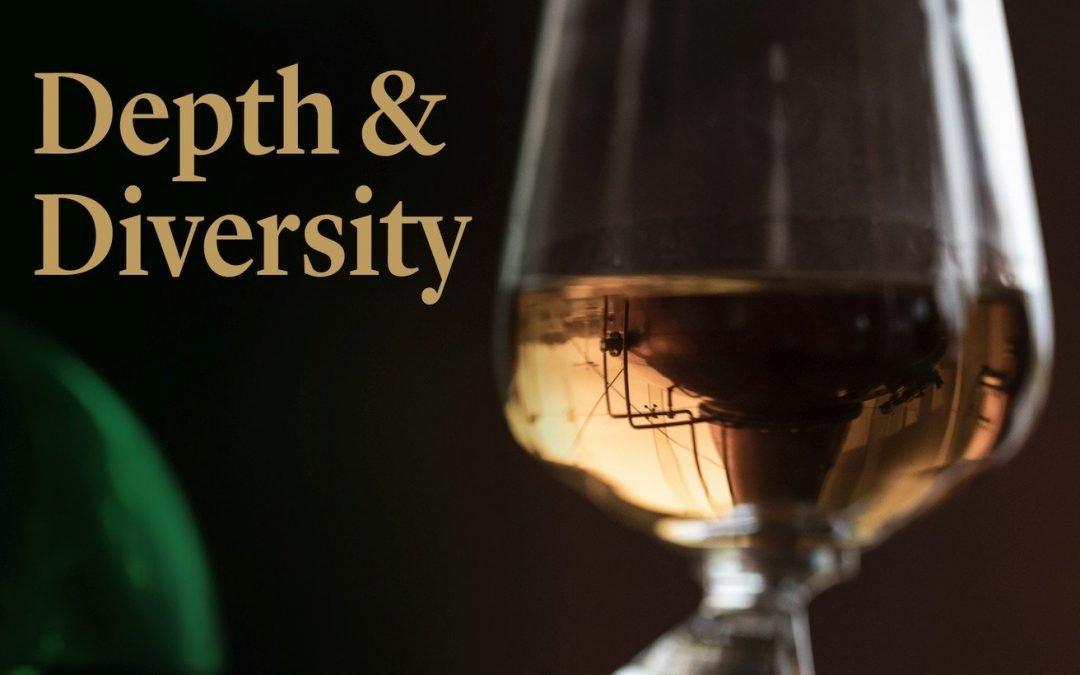Irish Whiskey Magazine - Depth and Diversity of Irish whiskey campaign launched