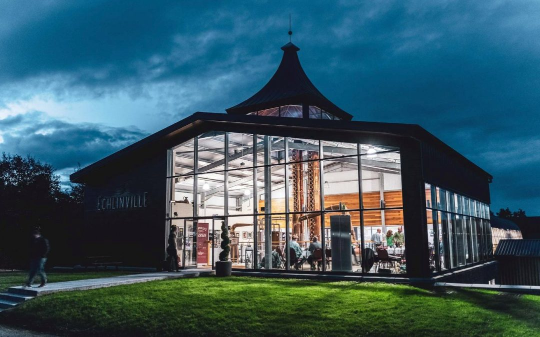 Hi-Spirits Ireland to distribute Echlinville Distillery brands