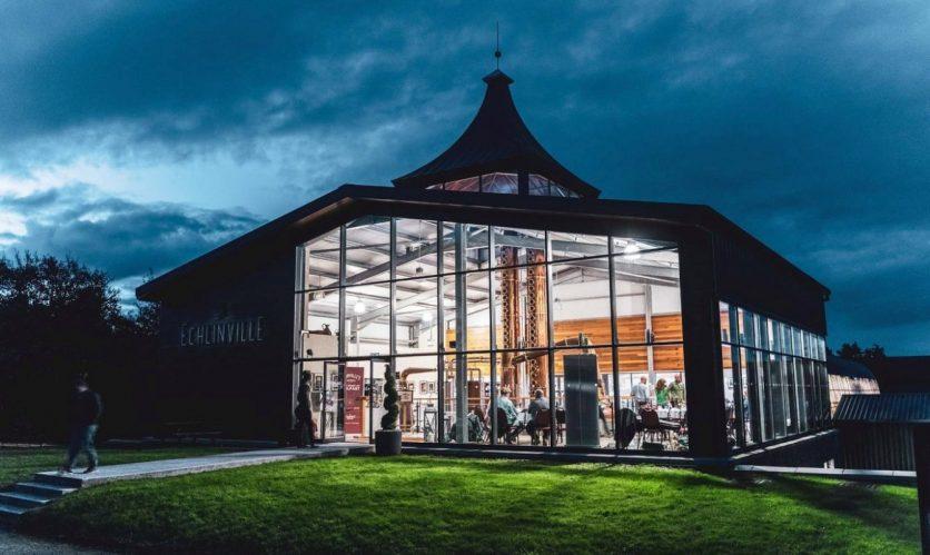 Hi-Spirits Ireland to distribute Echlinville Distillery brands
