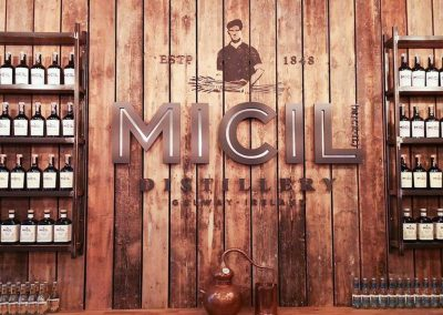 Poitín makers Micil distil first Galway whiskey in over 100 years