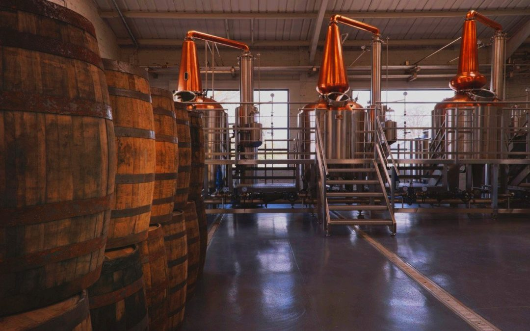 Connacht Whiskey Company appoints Bevella as Irish distributor