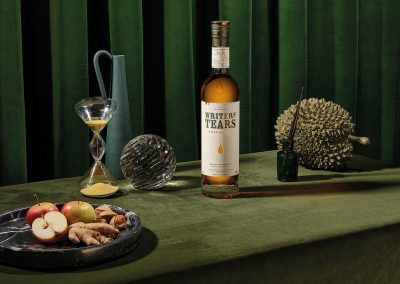 Walsh Whiskey appoint Berry Bros. & Rudd as UK distributors