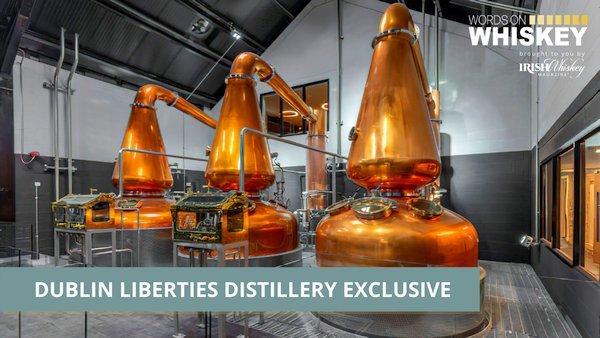 Irish Whiskey Magazine - Words on Whiskey Special