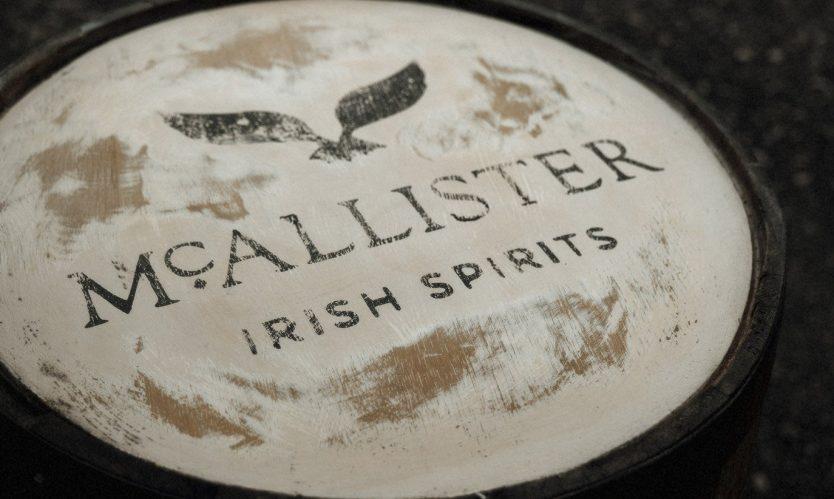 McAllister Distillery launches Founders Cask Programme