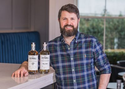 O'Connell Whiskey launches new cask share opportunity