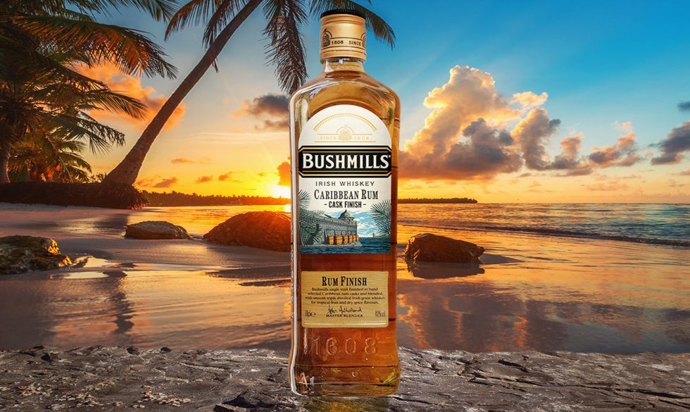 Irish-Whiskey-Magazine-Bushmills-Caribbe