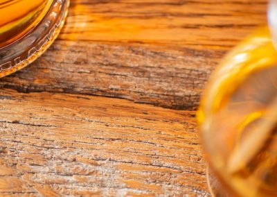 Canada lowers levies on Irish whiskey imports