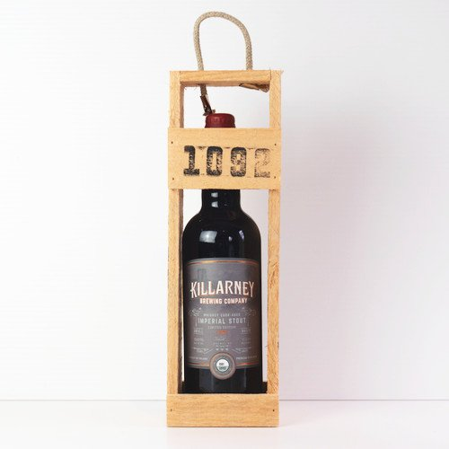 Irish Whiskey Magazine - Killarney Brewing Company