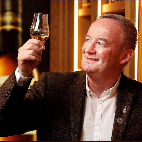 Irish Whiskey Magazine - Noel Sweeney - Irish Whiskey Magazine - #DiscoverIrishWhiskey podcast series