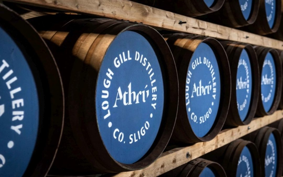 Athrú Whiskey launches new Cask Program