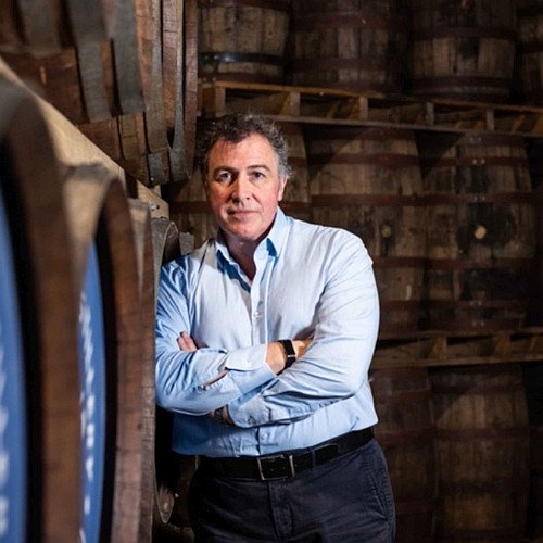 Irish Whiskey Magazine - Athrú Whiskey Launches Premium Cask Reserve Program b