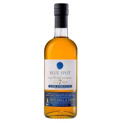 Irish Whiskey Magazine - Blue Spot