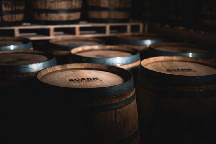 Irish Whiskey Magazine - Boann Distillery