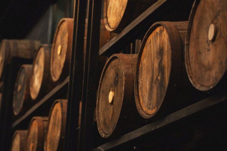 Irish Whiskey Magazine - DLD