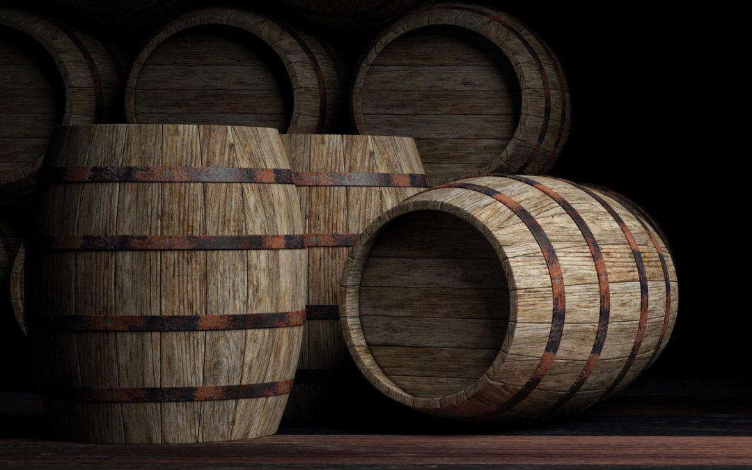 Irish Whiskey Magazine - Investing in a Cask Program