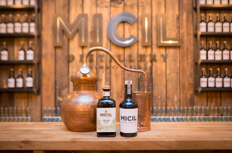 Irish Whiskey Magazine - Micil Distillery