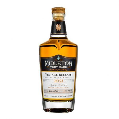 Tastings – Issue 11 – Midleton Very Rare 2021