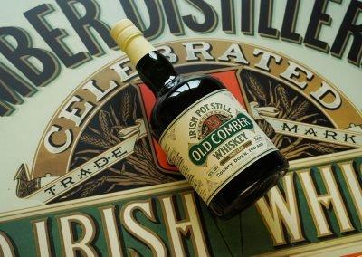 Echlinville Distillery releases Old Comber Pot Still Irish Whiskey