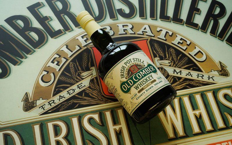Irish Whiskey Magazine - Old Comber Whiskey
