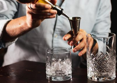 Celebrate World Whiskey Day with an Irish Whiskey Cocktail
